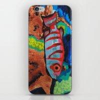 Fish 2 Series 1 iPhone & iPod Skin