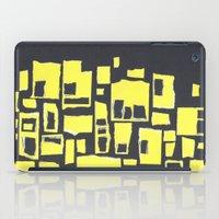 La Nuit iPad Case