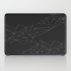 Connections 1 iPad Case