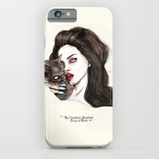 "Lana ""The Saddest,badd… iPhone 6 Slim Case"