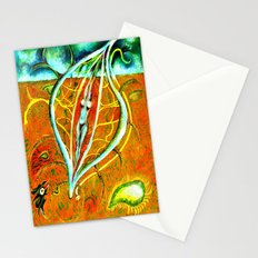 Dacian Dreamcatcher Stationery Cards