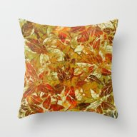 Holiday 5 Throw Pillow
