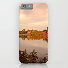 Fall in Canada Slim Case iPhone 6s