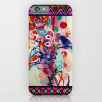 iPhone & iPod Case featuring ok by Randi Antonsen