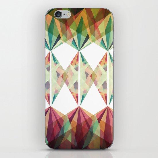 Mirrors iPhone & iPod Skin