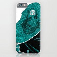 Fate (aquamarine v.01) iPhone 6s Slim Case