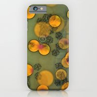 iPhone & iPod Case featuring Through the looking glass by Tamar Isaak