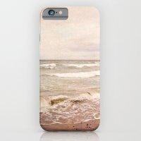 Romantic Seascape iPhone 6 Slim Case