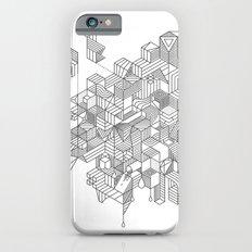 Simplexity Slim Case iPhone 6s