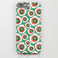 Fried Circles, Minty Yam iPhone 6 Slim Case