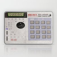 MPC Dreams (2012) Laptop & iPad Skin