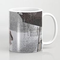 The One That Got Away Mug