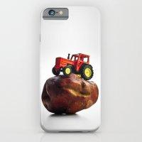 The Mutant Potatoe iPhone 6 Slim Case