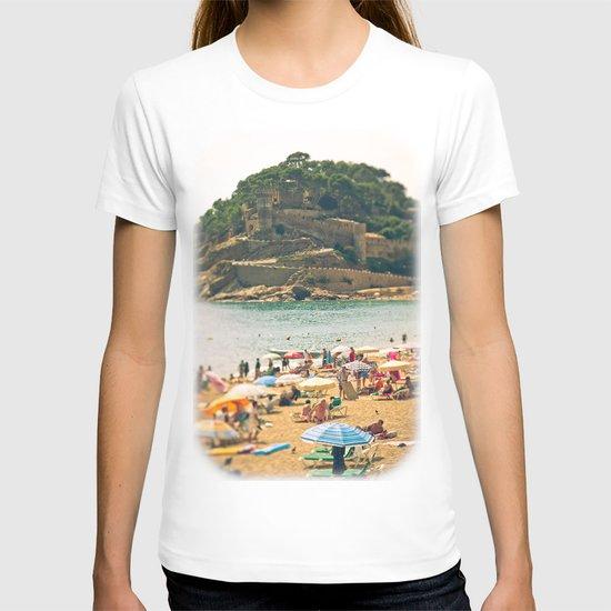 Tossa del Mar T-shirt
