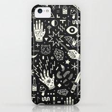 Witchcraft iPhone 5c Slim Case