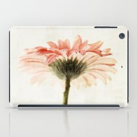 Gerbera Turnaround iPad Case