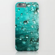 Wild Cactus Drops iPhone 6 Slim Case
