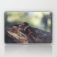Fungi Laptop & iPad Skin