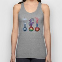 I wish You Unisex Tank Top