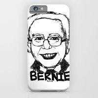Bernie Sanders 2016 iPhone 6 Slim Case