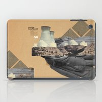 The Future A Time To Rem… iPad Case