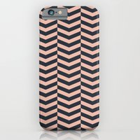 Pattern LP iPhone 6 Slim Case
