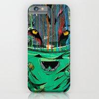 Wolf Mother - Screen Pri… iPhone 6 Slim Case