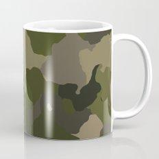 Hunters Camo Mug