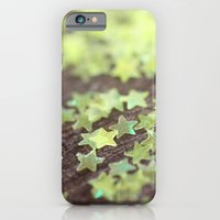 Scatter Your Wishes iPhone 6 Slim Case
