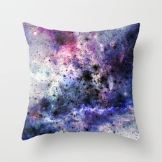 Everything is nothing 16 (therefore it was beautiful) Throw Pillow