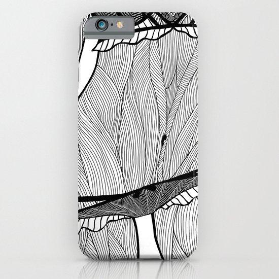 la femme 08 iPhone & iPod Case