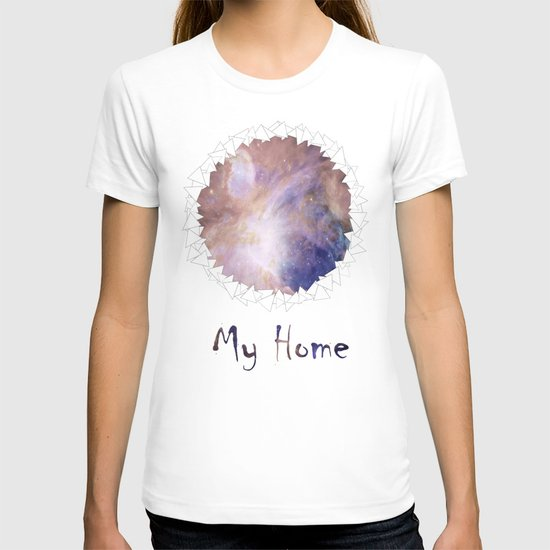 MY HOME T-shirt