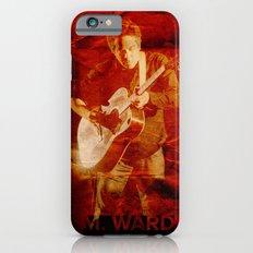 M. Ward iPhone 6s Slim Case
