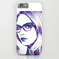 Cara In The City iPhone 6 Slim Case