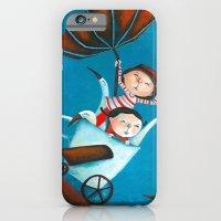 The trip iPhone 6 Slim Case