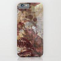 Secrets iPhone 6 Slim Case