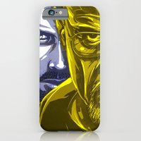 iPhone & iPod Case featuring Breaking Bad by Punksthetic