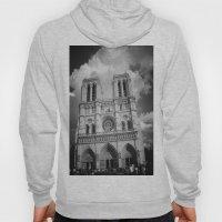 Notre Dame Hoody