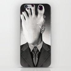 Fooce iPhone & iPod Skin