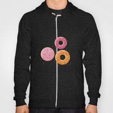 Donut pattern 002 Hoody