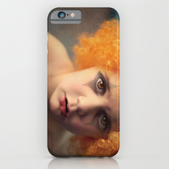 Things will look better tomorrow.  iPhone & iPod Case