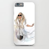 Mother Monster In  NYC iPhone 6 Slim Case