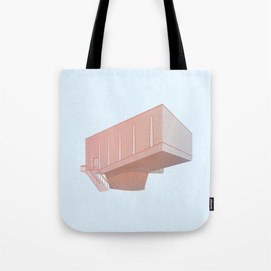 Hudson Beare Tote Bag