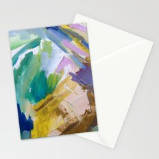 Wild Pacific  Stationery Cards