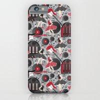 Rock'n'roll iPhone 6 Slim Case