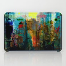 A Moment In Your City iPad Case