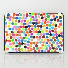 dance 10 iPad Case