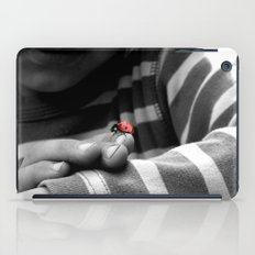 Good luck iPad Case