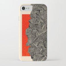 - metro - iPhone 7 Slim Case