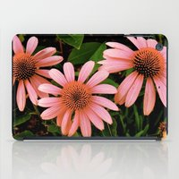 Flowers 4 iPad Case